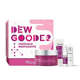 Bộ sản phẩm dưỡng ẩm Murad Dew Gooder