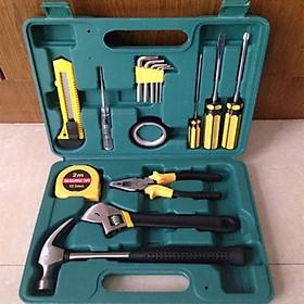 Bộ dụng cụ sửa chữa gia đình - DCSC