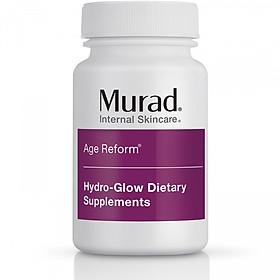 Viên cấp nước Murad Hydro-Glow Dietary Supplements