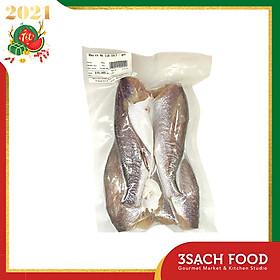 [Chỉ Giao HCM] - Khô cá đù (s8-10c) - Gói 500gr - Chuẩn vị loại 1