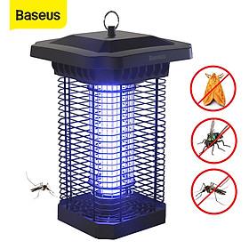 Đèn Bắt Muỗi Và Côn Trùng Ngoài Trời Baseus Pavilion Courtyard Mosquito Killer (365nm, IPX4, UV Light ) - Hàng Chính Hãng