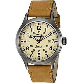 Đồng hồ nam Timex TW4B01900 Expedition Scout 40 Nhập Khẩu Mỹ - Nhiều màu