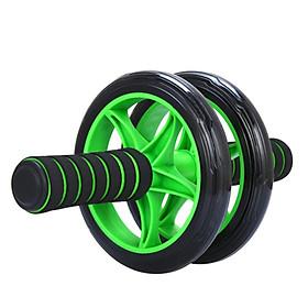 Con Lăn Tập Cơ Bụng Ab Wheel (Xanh Lá Cây)-1