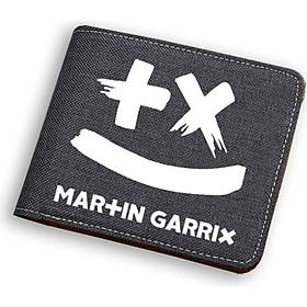 Bóp ví Martin Garrix