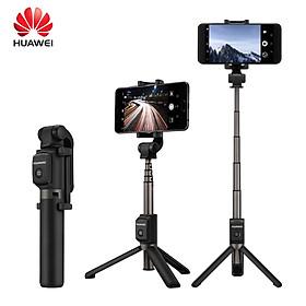 Chân Máy Chụp Ảnh Huawei Honor Af15 Không Dây Di Động Bt3.0 Monopod Cho Ios Android Huawei Iphone X 8 Samsung S9 Plus
