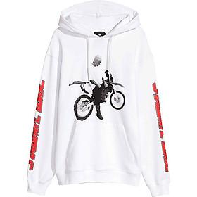 áo hoodie nam chất SRHD26