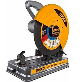 Máy cắt sắt/kim loại INGCO COS35528 2350W-355mm