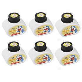 Bộ  6 Mực bút máy Điểm 10 Doraemon FPI-08/DO