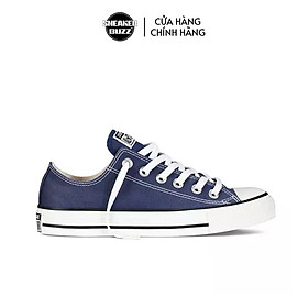 Giày Sneaker Unisex Converse Chuck Taylor All Star Classic Low - Navy