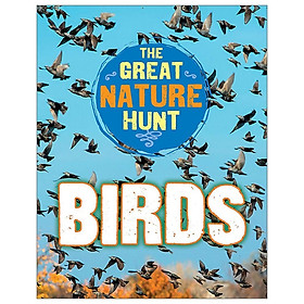 Birds (The Great Nature Hunt)