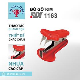 Gỡ kim SDI 1163