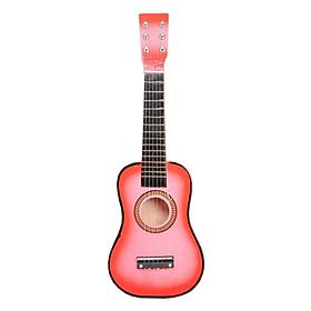 Hình đại diện sản phẩm Guitar Đồ Chơi