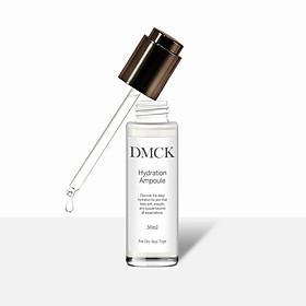 Tinh chất cô đặc Dưỡng ẩm, Cấp ẩm, Cấp nước cho da, Bổ sung dưỡng chất, Da căng bóng tự nhiên - DMCK Hydration Ampoule 30ml-0