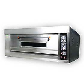 Máy nướng dùng điện loại 1 tầng 2 khay OV-E12. Nướng nhanh, tiết kiệm điện, dễ thao tác và theo dõi thực phẩm với mặt kính cường lực. Hàng nhập khẩu chính hãng SGE Thailand