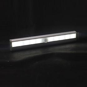 Thanh đèn led cảm biến hồng ngoại phạm vi 3m ( Tặng kèm 01 bóng đèn ngủ cắm cổng USB màu ngẫu nhiên )