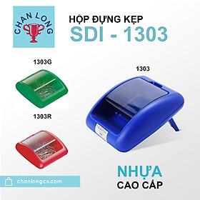 Hộp đựng kẹp cao cấp SDI 1303