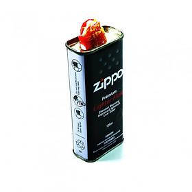 Đồ chơi chơi ảo thuật: Xăng zippo
