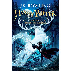 Harry Potter And The Prisoner Of Azkaban (Harry Potter và Tù nhân ngục Azkaban) (English Book)