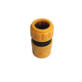 Đầu nối nhanh - Nối ống nhanh dây cấp nước máy rửa xe áp lực cao