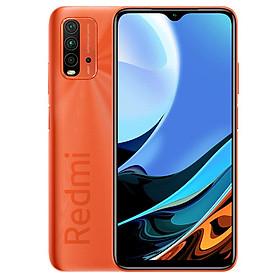 Điện Thoại Xiaomi Redmi 9T - Hàng Chính Hãng