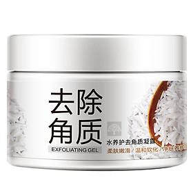 BIOAQUA 140g Exfoliating Gel Gentle Exfoliation Clear Skin Balance Water-oil Hydrating Moisturizing
