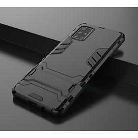 Ốp lưng chống sốc iron cho Samsung Galaxy A51