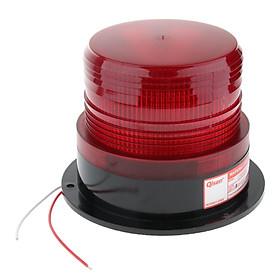 Đèn LED Tín Hiệu Nhấp Nháy Cảnh Báo (24V)
