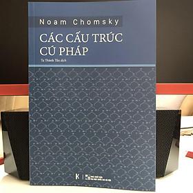 Các Cấu trúc Cú pháp - Noam Chomsky