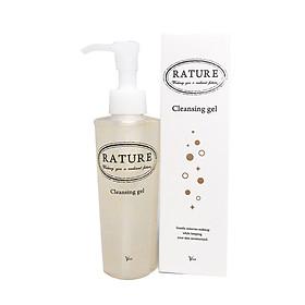 Nước hoa hồng dưỡng ẩm VINA RATURE Essence lotion