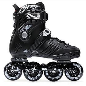 Giày Trượt Patin Người Lớn và Thiếu Niên Cao Cấp DLS-FX1, Size Cỡ Lớn, Thanh Gọn, Thời Trang và Bền Bỉ