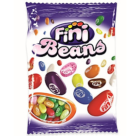 Kẹo trái cây FINI Beans 90g