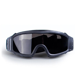 Men Women Explosion-proof Eye Protection Goggles Speical Glasses