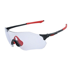 Bicycle Cycling Glasses Windproof Color change Sunglasses Protection Goggles Eyewear Sports  Frame