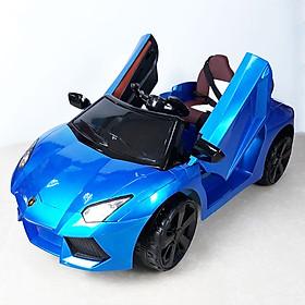 Ô tô điện trẻ em Lamborghini BBT Global phun sơn BBT-6565
