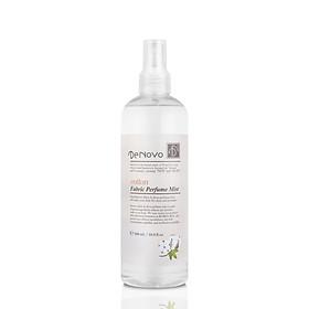 Nước hoa xịt thơm vải DENOVO hương Cotton 500ml