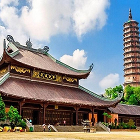 Tour Ghép Miền Bắc 4N3Đ Hà Nội - Ninh Bình - Hạ Long