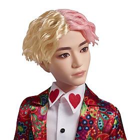 Búp Bê Thần Tượng BTS - V - Barbie GKC89/GKC86