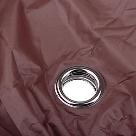 Waterproof Bicycle Cover Rain Dust Proof Anti-UV with Lock Hole