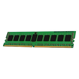 RAM Desktop Kingston 4GB DDR4 2400MHz - Hàng Phân Phối Chính Thức