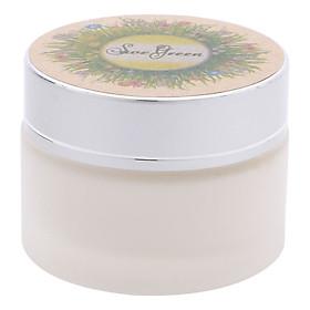 Kem Dưỡng Make Up, SPF 30, Dưỡng Da Trắng Sáng, Mịn Màng Như Lụa Herbal Care Magic Face Cream (30g)-1