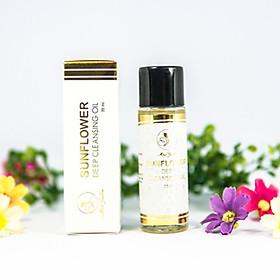 Dầu tẩy trang Sunflower Deep Cleansing Oil 35ml