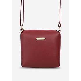 Túi đeo chéo nữ phom vuông nữ tính JO BY IDIGO FB2-1228-00