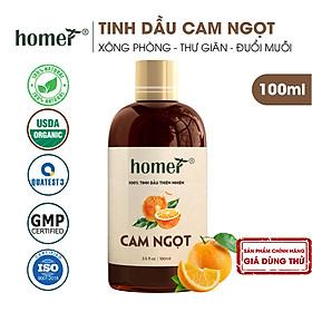 Tinh dầu nguyên chất Homer 100ml
