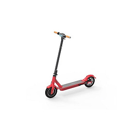 Xe điện thể thao scooter Homesheel L1 Plus_hàng chính hãng_màu đỏ