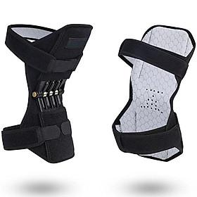 Nẹp trợ lực đầu gối cho người già và người vận động mạnh power knee
