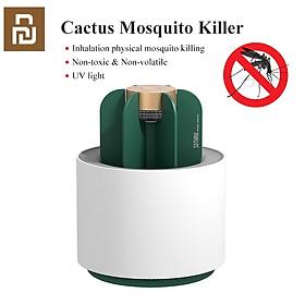 Xiaomi Youpin Sothing Di động Đèn diệt muỗi di động Cáp USB