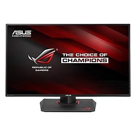 Màn Hình Gaming Asus ROG PG279Q 27inch 2K 4ms 165HZ G-Sync IPS Speaker - Hàng Chính Hãng