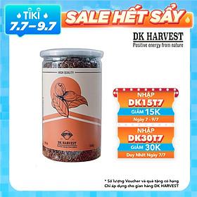 Hạt lanh nâu DK HARVEST (nhập khẩu Canada) - 500g