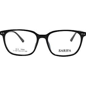 Gọng kính Unisex SARIFA TR90 L037