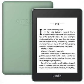 Máy đọc sách Kindle Paperwhite gen 4 (10th) - Hàng nhập khẩu